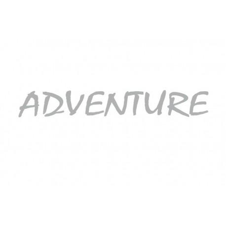 lettering Adventure