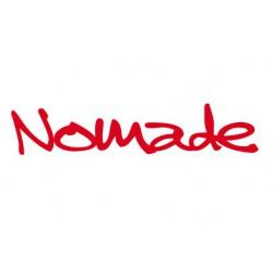 lettering Nomad