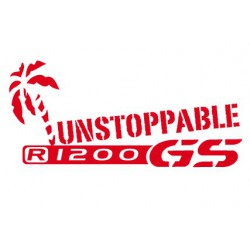 R1200 GS Unstoppable