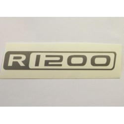 Marking R1200GS
