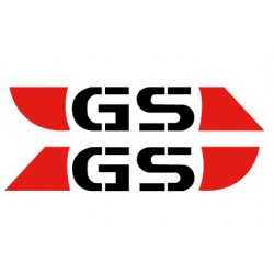R1150GS tank sticker
