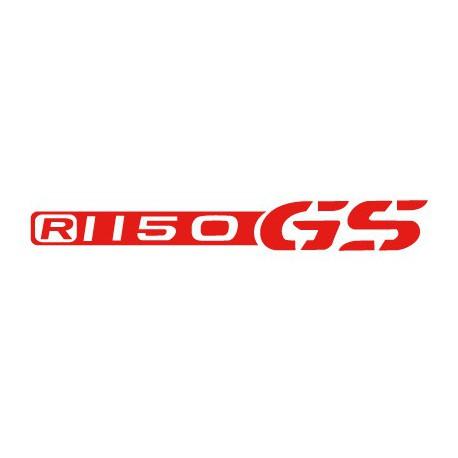 Sticker R1150 GS