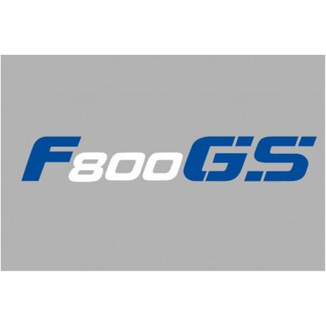 Stickers F800GS