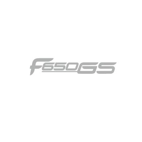 Sticker F650GS