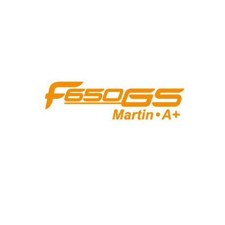 F650 GS  Nom et Gr. sanguin