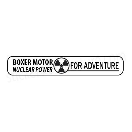 Boxer power
