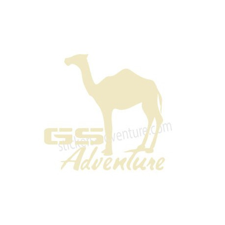 Camel GS Adventure