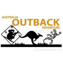 Stickers Australia