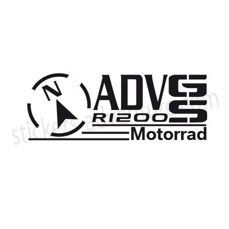 ADV sticker V2