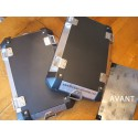 Protection for aluminum suitcase F800GS